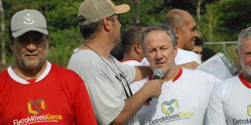 4ª COPA 50TINHA DO ARARAS/2020