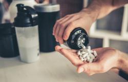 Anabolizante epistane poderia causar doença no fígado