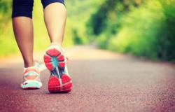Caminhada ou corrida? Depende de qual parte do cérebro quer ativar