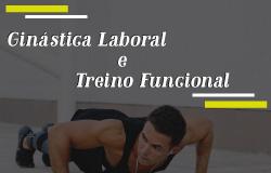QUALIDADE DE VIDA - Seplag disponibiliza videoaulas de ginástica laboral e treino funcional