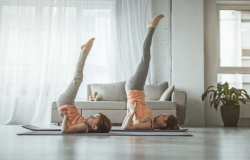 Você sabe qual exercício é recomendado para sua idade?