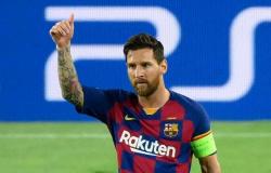 Técnico do PSG diz que Messi seria 'bem-vindo'