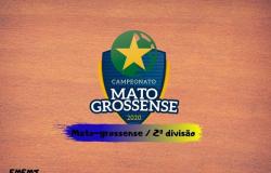2ª DIVISÃO - Cinco clubes confirmaram participação no Campeonato Mato-grossense