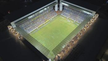 FMFS e governo de Mato Grosso firmam acordo e entidade terá sede na Arena Pantanal