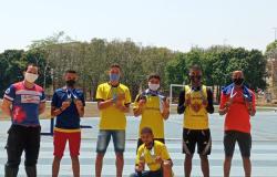 Atletas de Peixoto do atletismo conquistam medalhas e vagas para Campeonato Centro Oeste