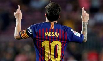 Messi lidera ranking de jogadores mais ricos do futebol