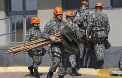 Governo de Mato Grosso aguarda chegada da Força Nacional