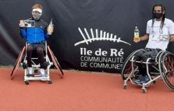 Ymanitu Silva é vice-campeão do Toyota Open de Tênis, na França