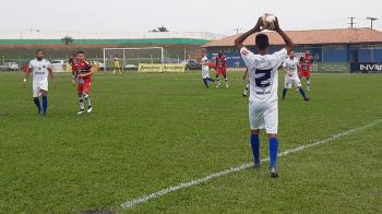 Série D 2020: Depois de estreiar com derrota, Sinop volta a jogar em casa