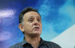 Nilson Leitão defende mais eficiência e enxugamento da máquina pública
