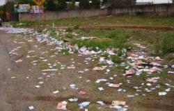 """CAMPANHA NA PANDEMIA - MP proíbe distribuição de """"santinhos"""" e quer evitar aglomerações em MT"""
