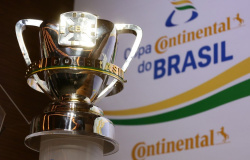Copa do Brasil: Cuiabá conhece adversário essa semana