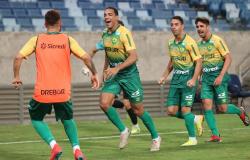 Cuiabá encara o Botafogo nas oitavas da Copa do Brasil