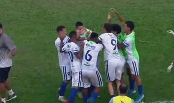 Campeonato Brasileiro da Série D - No apagar das luzes, Sinop vence São Raimundo