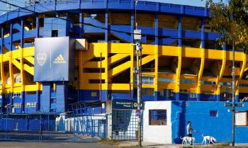 Campeonato Argentino retomará no dia 30 de outubro