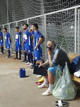 Jogos de Futsal do Sesc volta com muitos gols e cumprimento de protocolos