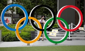 Premiê do Japão promete fazer tudo para realizar Jogos de Tóquio 2021