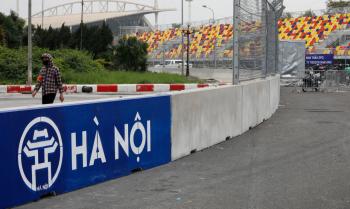Primeiro GP de F1 no Vietnã é cancelado devido à pandemia de covid-19