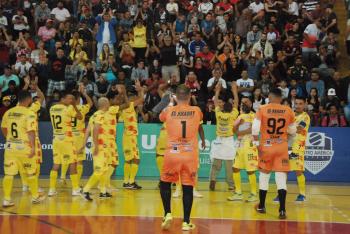 COPA DO BRASIL - ZSS Esporte transmite jogo entre PFOS Alta Floresta x Sorriso