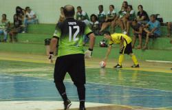 Faltando três rodadas, competição do Sesc de Futsal vai definindo classificados para segunda fase