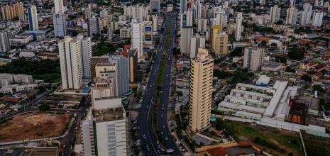 Todos os municípios de Mato Grosso permanecem com risco baixo de contaminação da Covid-19