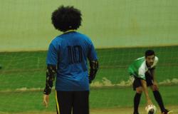 FUTSAL - Quarta-feira de bola rolando no Sesc de Alta Floresta