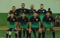 FUTSAL – Atlética Praga e União FC perdem e dão adeus aos Jogos do Sesc