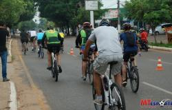 Pedal do Amor acontece no domingo em Alta Floresta