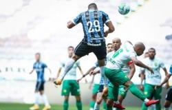 COPA DO BRASIL - Cuiabá perde do Grêmio e é eliminado