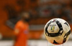 Tubarão conquista vaga para semifinal da Liga Nacional de Futsal