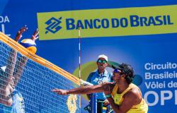 CIRCUITO BRASILEIRO: Qualifying define últimas vagas no torneio principal