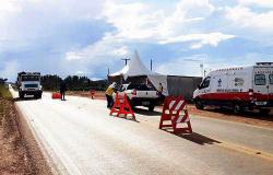 Alta Floresta: Controladoria Geral instaurou auditoria para apurar gastos com barreiras sanitárias da COVID-19