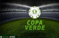 Cuiabá, Operário e Luverdense representam MT na Copa Verde