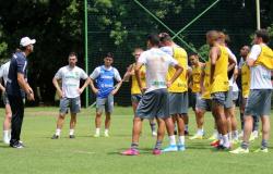 Devido ao surto de Covid no Cuiabá, FMF adia jogos contra o Luverdense pelo Estadual