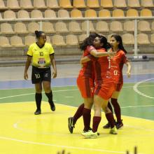 FUTSAL - Uirapuru empata e dá adeus Copa do Brasil