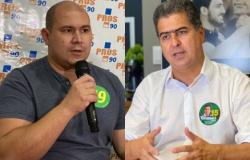 CAIXA DE CAMPANHA - Emanuel recebeu R$ 2,2 milhões em doações; Abílio, R$ 914 mil