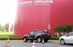 Polícia Federal faz operação em Sinop, Alta Floresta, Cuiabá e mais 9 cidades