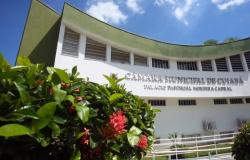 Vereadores de Cuiabá aprovam aumento da verba indenizatória para R$ 18,9 mil