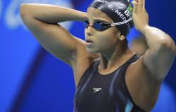 Etiene e Cielo são eleitos os melhores nadadores da década no Brasil