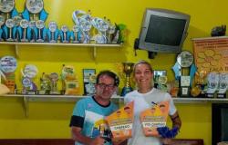 Peixotense Carol Aquino assina com Cruzeiro de Minas