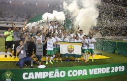 Mato-grossenses conhecem datas das estreias na Copa Verde 2020