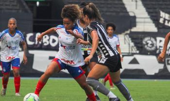 Semifinais do Brasileirão Feminino A2 começam com dois empates