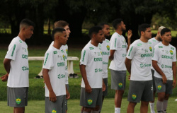 Cuiabá promove cinco atletas da base para a disputa da Copa Verde