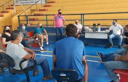 Secretaria de Esportes de Alta Floresta iniciará os trabalhos de forma remota