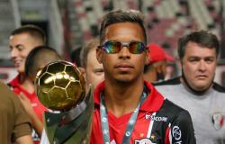 Altaflorestense é campeão pelo Joinville
