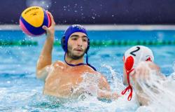 Brasil tropeça no pré-olímpico de polo aquático masculino