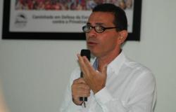 Projeto esportivo a ser implantado em Alta Floresta é apresentado pelo presidente do IDEAES