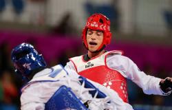 Taekwondo: olímpicos brasileiros voltam a competir depois de um ano