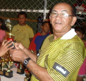 Desportista e ex-árbitro altaflorestense morre e deixa Cacimbas de luto