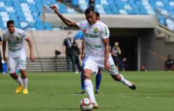 CBF divulga tabela básica do Brasileirão; Cuiabá estreia diante do Juventude